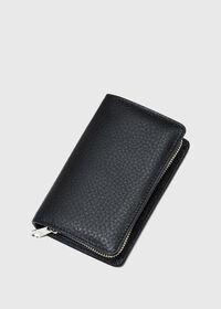 Deerskin Leather Travel Shaving Kit, thumbnail 1