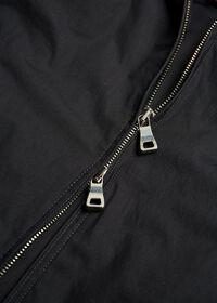Solid Full Zip Jacket, thumbnail 3