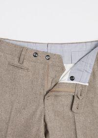 Wool Dress Pant with Coin Pocket, thumbnail 2