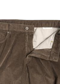 5-Pocket Corduroy Pant, thumbnail 3