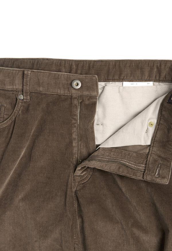 5-Pocket Corduroy Pant, image 3