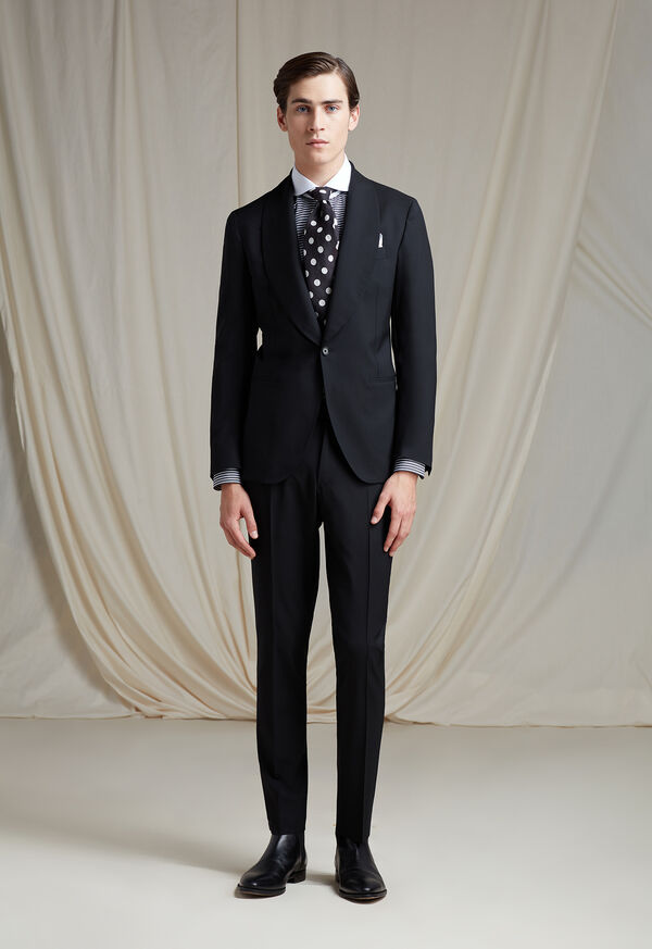 One Button Shawl Tuxedo, image 2