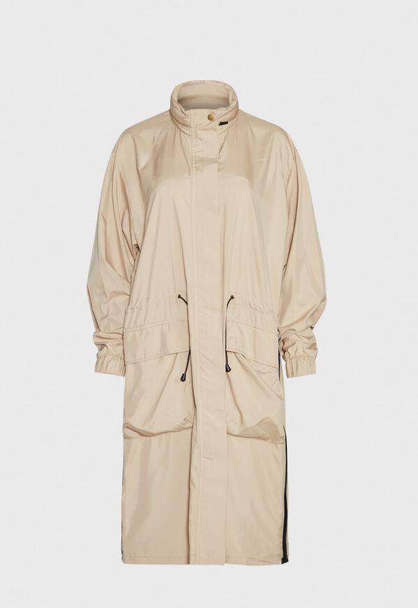 Lightweight Parka Jacket, image 1