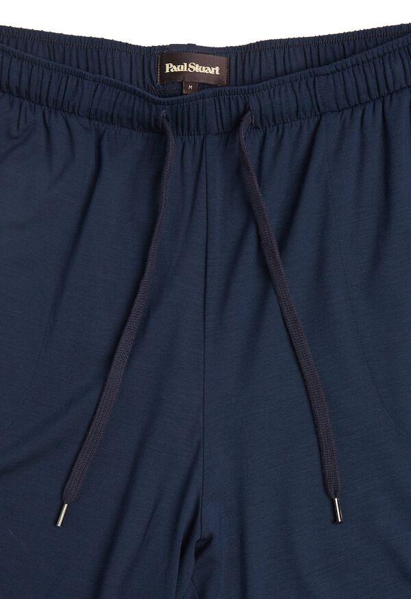 Jersey Knit Lounge Short, image 2
