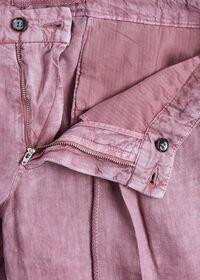 Solid Linen Suit, thumbnail 6
