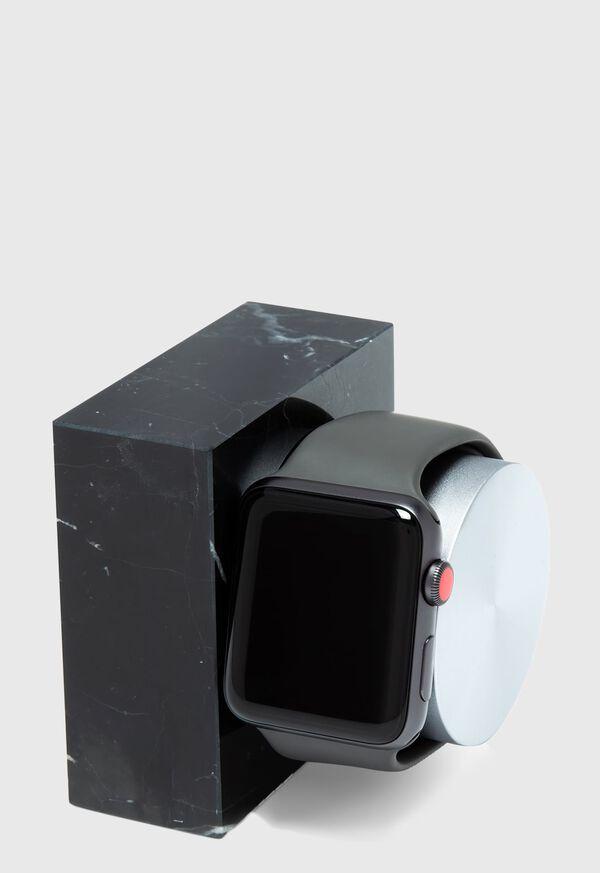 Native Union Apple Watch Marble Dock, image 2