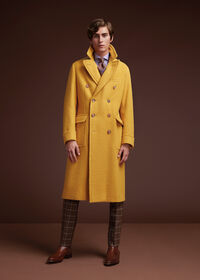 Casentino Wool Overcoat, thumbnail 7