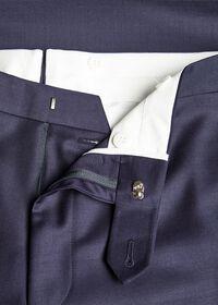 Paul Fit Super 120s Wool Suit, thumbnail 6