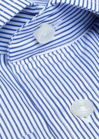 Cotton Bengal Stripe Dress Shirt, thumbnail 2