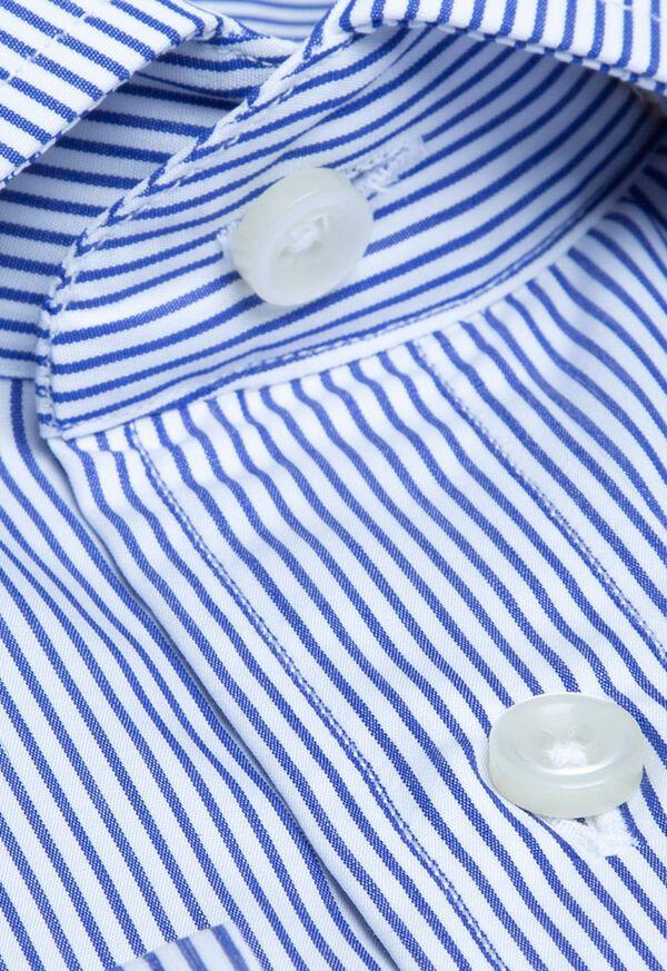 Cotton Bengal Stripe Dress Shirt, image 2