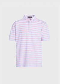 Oxford Stripe Polo, thumbnail 1