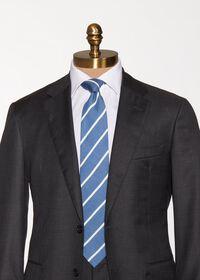Narrow Stripe Tie, thumbnail 3
