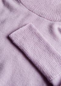 Cashmere Turtleneck Sweater, thumbnail 4