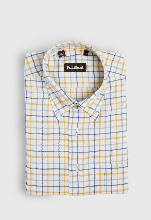 Big Tatterstall Flannel Sport Shirt, image 1