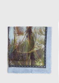 Palm Leaf Scarf, thumbnail 2