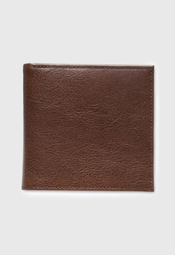 Hipster Vachetta Leather Wallet, image 1