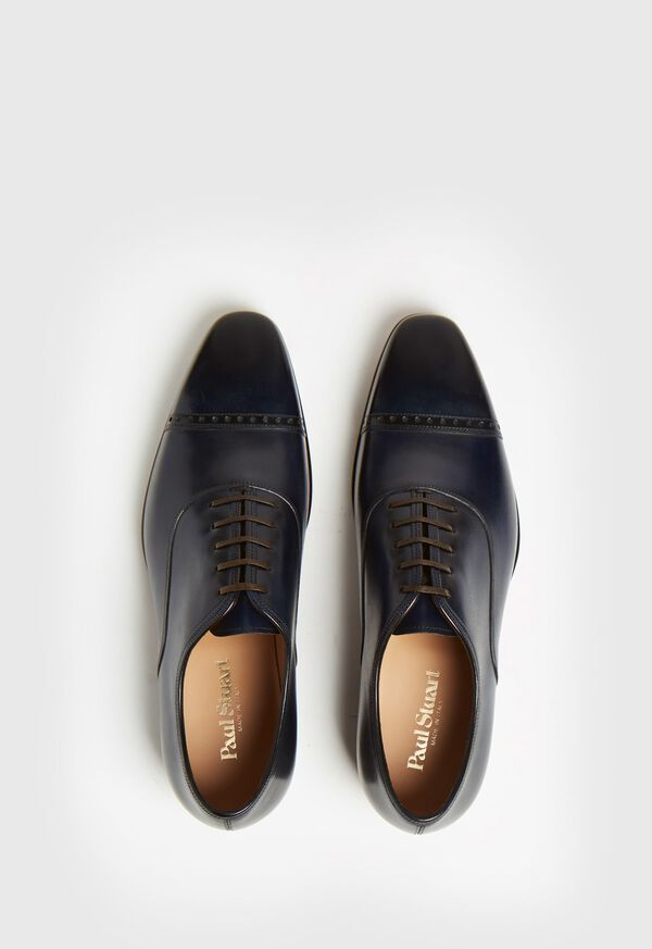 Monarch Cap Toe Oxford, image 2