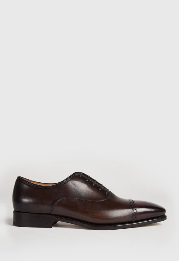 Monarch Cap Toe Oxford, image 1