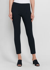 Crepe Pull-On Pant, thumbnail 4