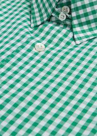 Gingham Check Shirt, thumbnail 2