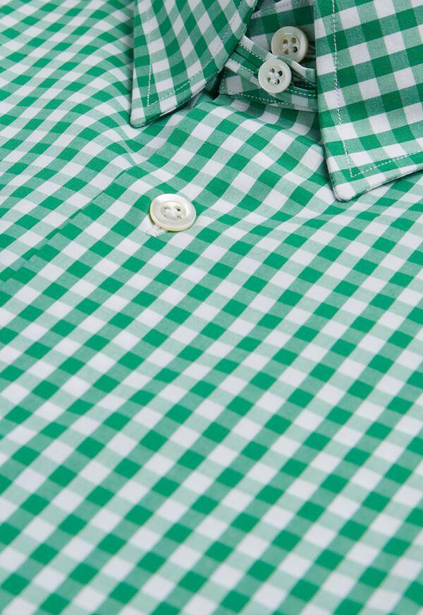 Gingham Check Shirt, image 2