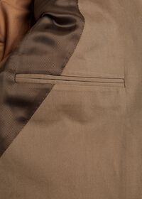 Solid Soft Constructed Sport Jacket, thumbnail 3