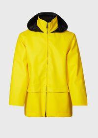 Yellow Parka Jacket, thumbnail 2