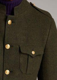 Military Style Jacket, thumbnail 4
