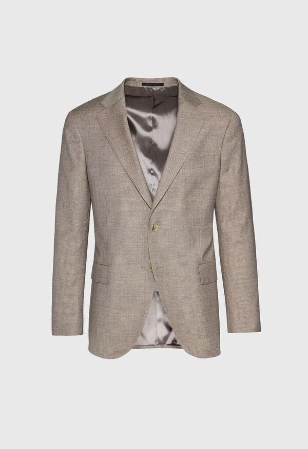 Tick Weave Sport Jacket, image 1