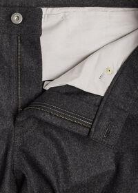 5-Pocket Flannel Pant, thumbnail 3