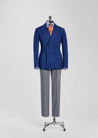 Wool Boucle Jacket, thumbnail 3