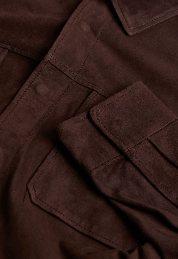 Suede Shirt, image 2