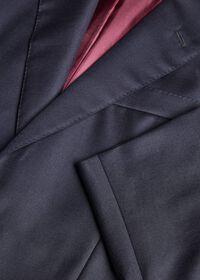Stuart Fit Super 150s Wool Suit, thumbnail 4
