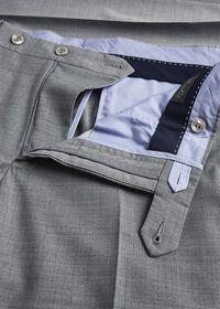 Plain Front Trouser, thumbnail 2