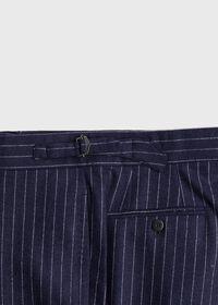 Navy Stripe Suit, thumbnail 7