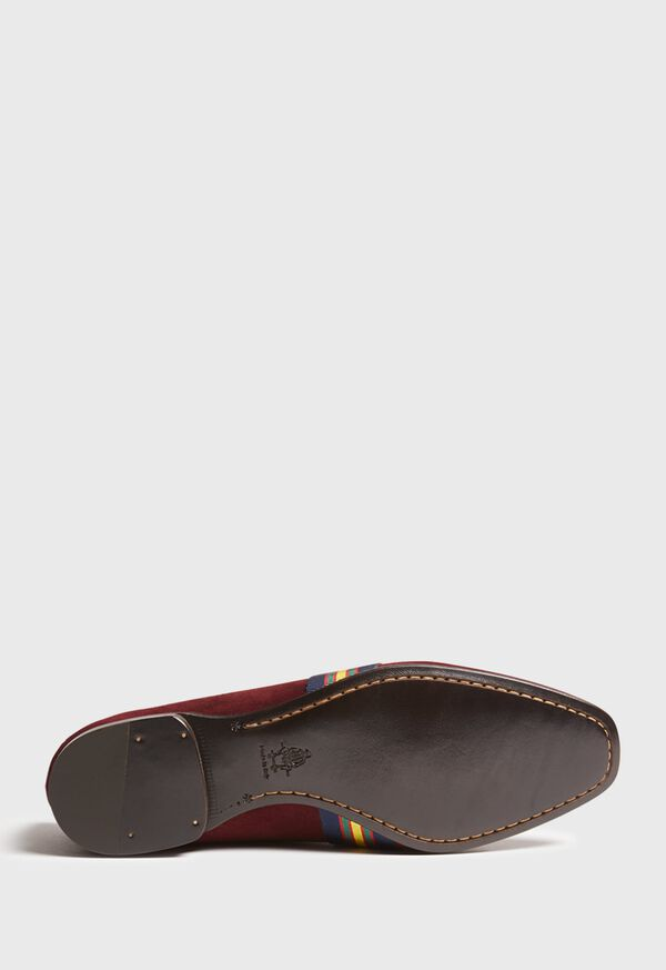 Herve Ribbon Band Loafer, image 5