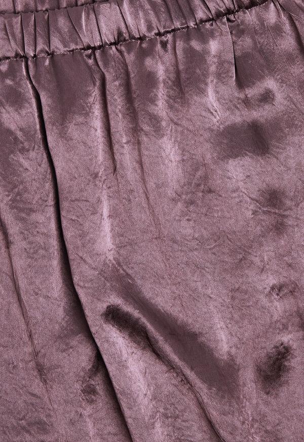 Bordeaux Maxi Skirt, image 2