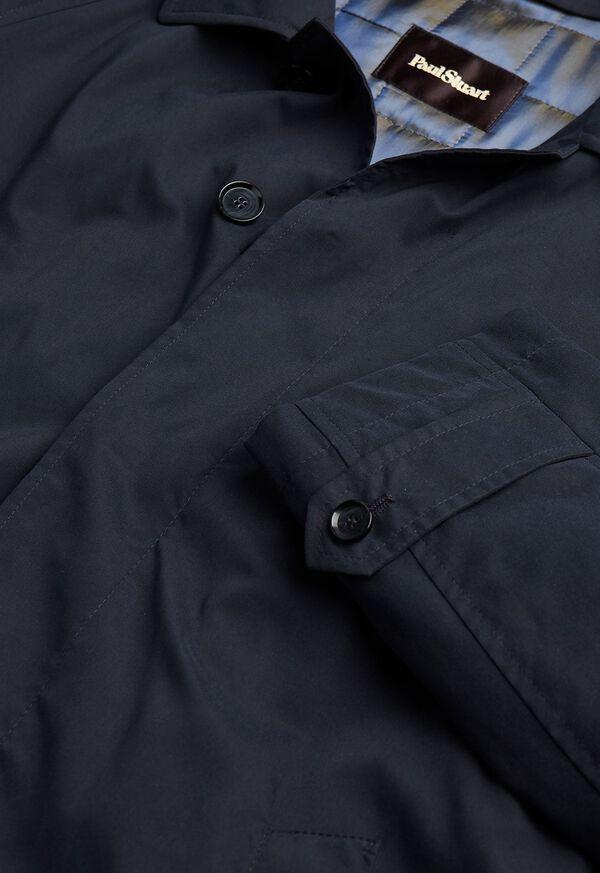 Microfiber Raincoat, image 3