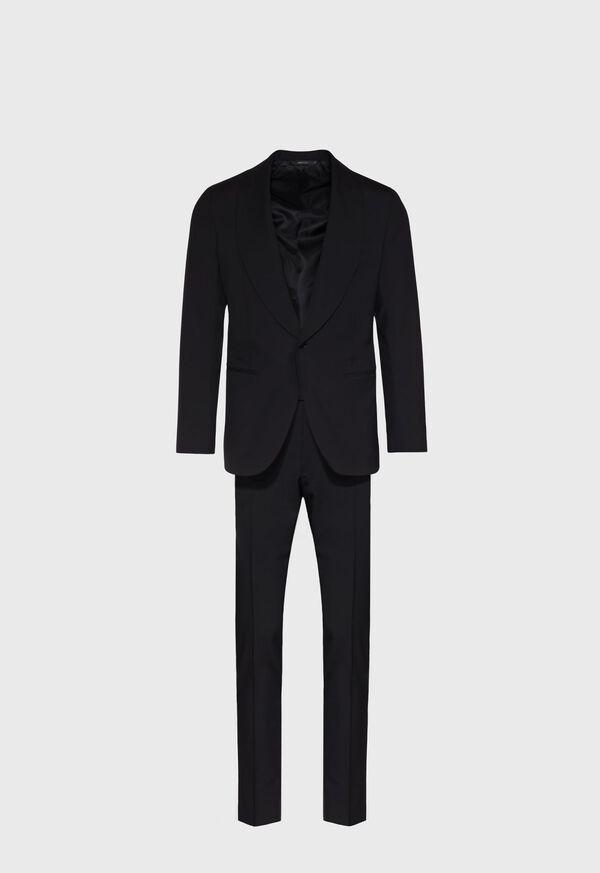 One Button Shawl Tuxedo
