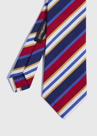 Wide Stripe Tie, thumbnail 1