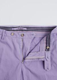 Garment Dyed Cotton Pant, thumbnail 2