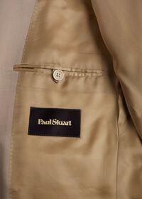 Solid Silk Sport Jacket, thumbnail 5