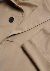 Cotton Blend Coat, thumbnail 2
