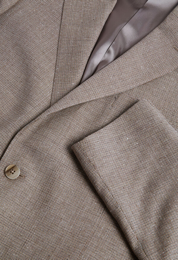 Tick Weave Sport Jacket, image 2