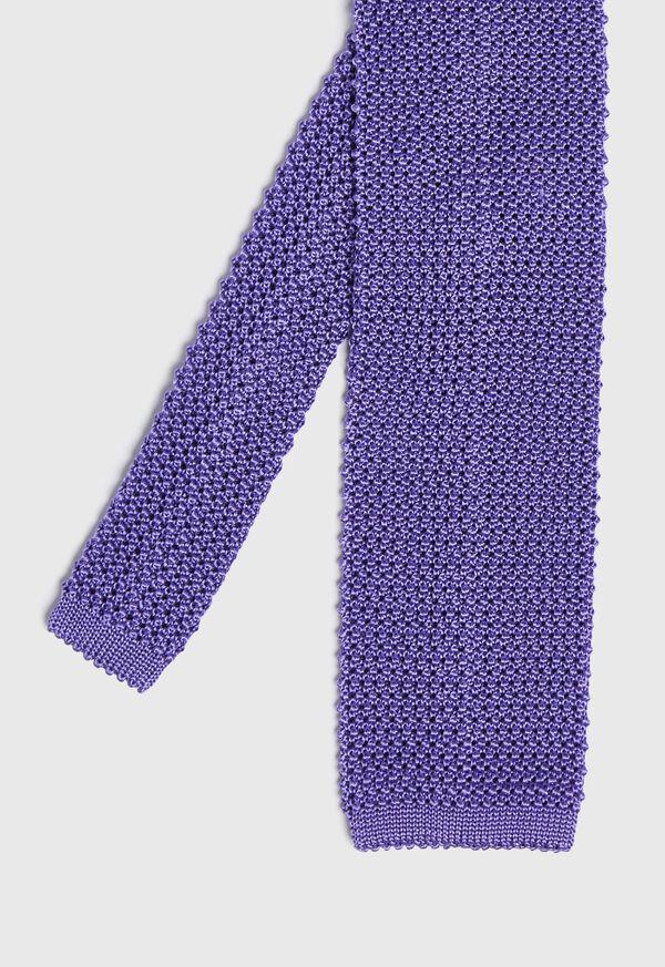 Italian Silk Knit Tie, image 1