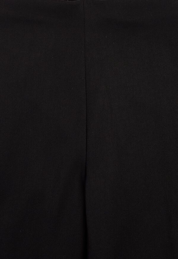 Tapered Side Zip Pant, image 4