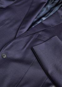 Paul Fit Super 120s Wool Suit, thumbnail 2