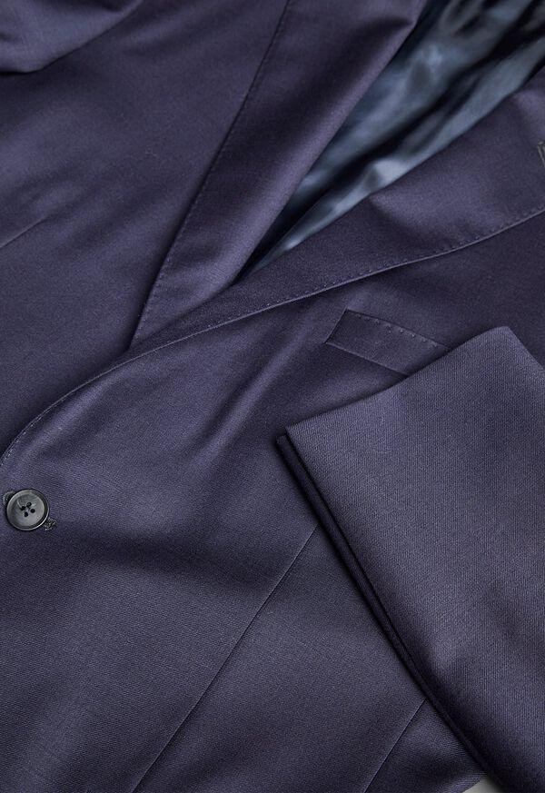 Paul Fit Super 120s Wool Suit, image 2
