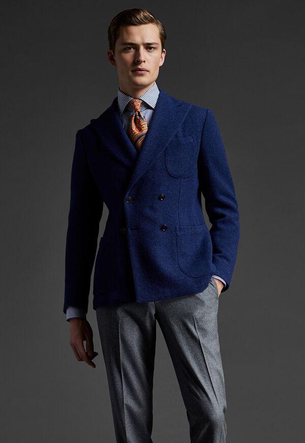Wool Boucle Jacket, image 6