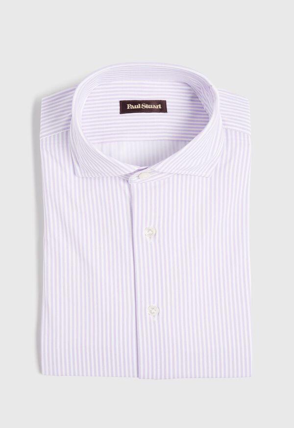 Bengal Stripe Performance Sport Shirt, image 1